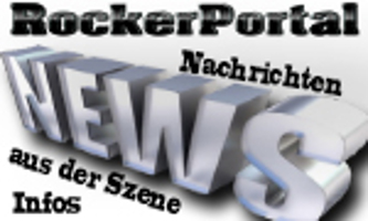 At – Asylquartier neben Rocker-Bar