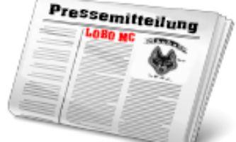 Pressemitteilung Lobo MC