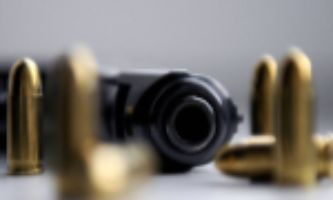 Unbeteiligter erschossen