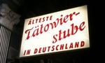 Die älteste Tätowierstube in Deutschland