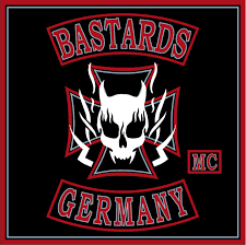Zu Gast beim Bastards MC South West