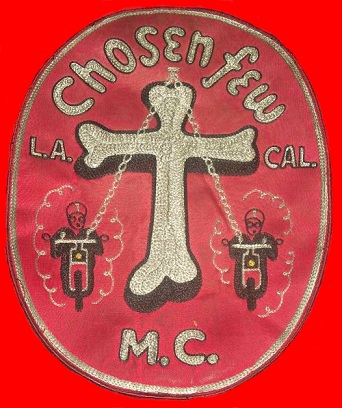 Beim Chosen Few MC in den USA – Teil 2