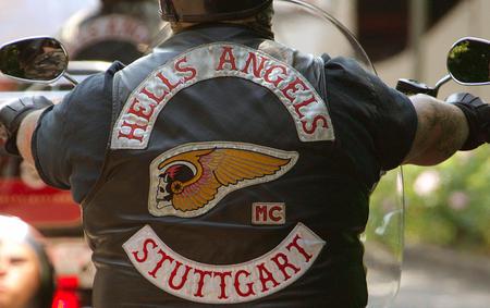HAMC Stuttgart: 35-Jahrfeier