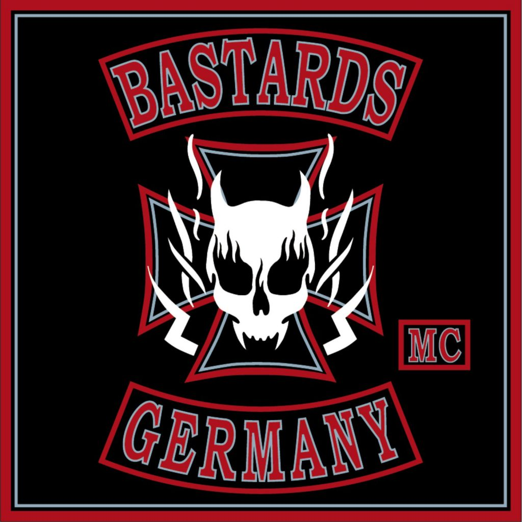 The Bastards MC – a German-Swedish Friendship