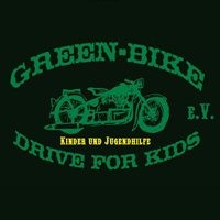 Ride for Kids – der Green-Bike e.V.